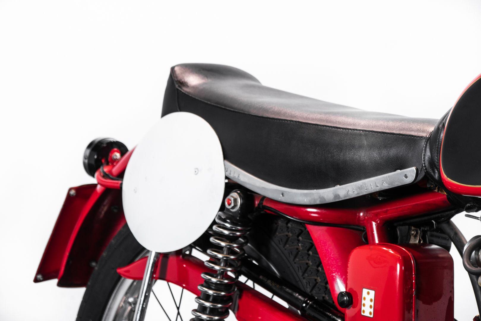 1955 Moto Morini Settebello Molle Cilindriche 175 78571