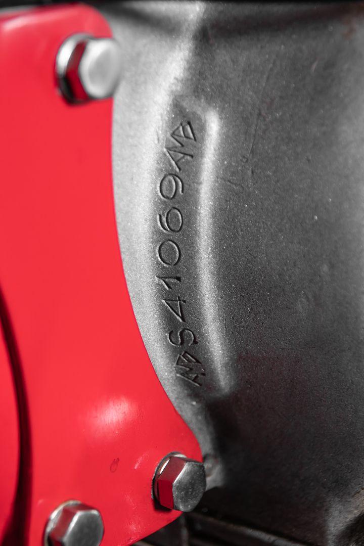 1958 Moto Morini S 175 78034