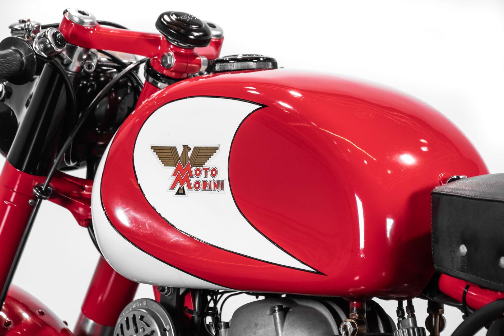 1958 Moto Morini S 175 78017