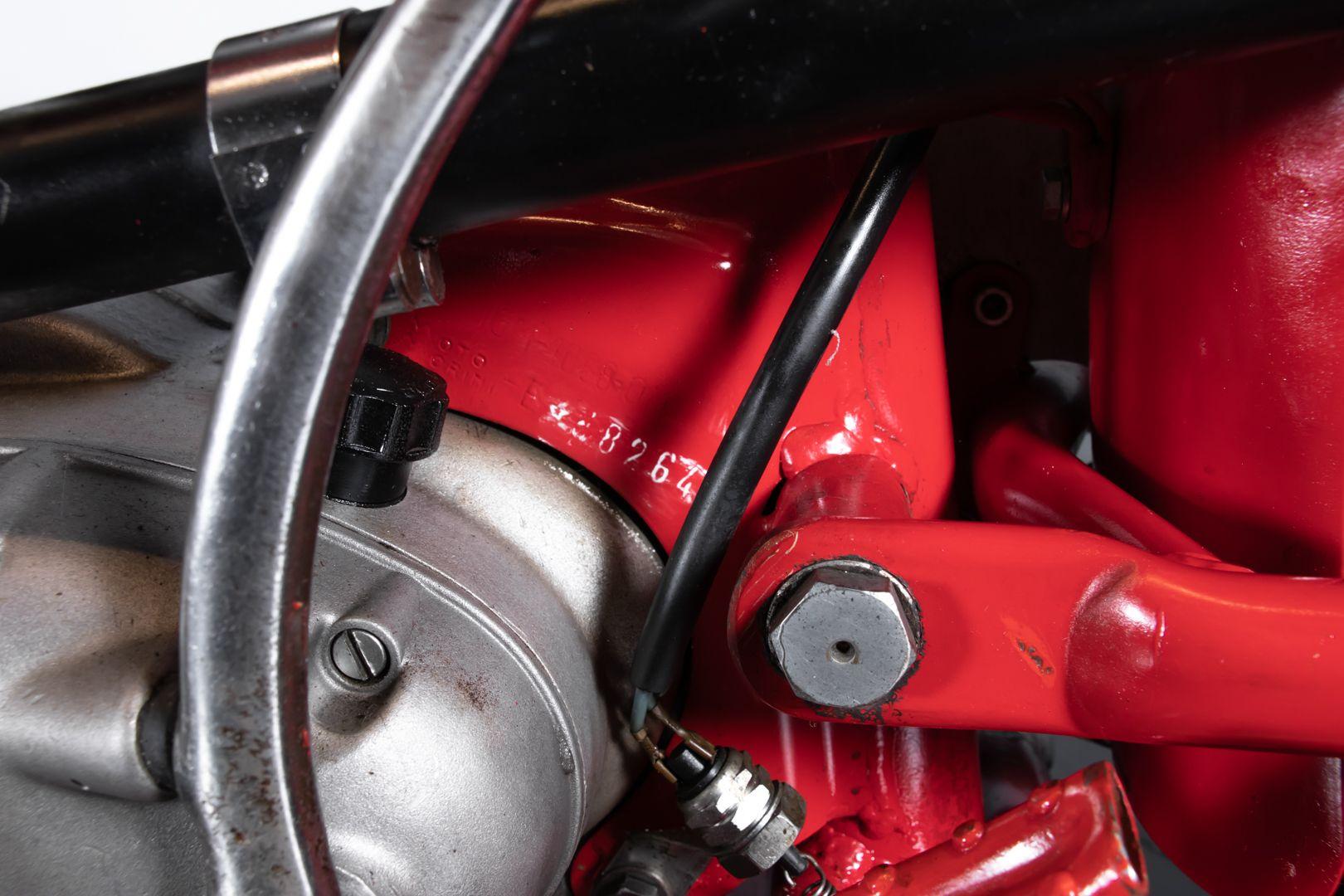 1970 Moto Morini Corsaro Regolarità 125 75916