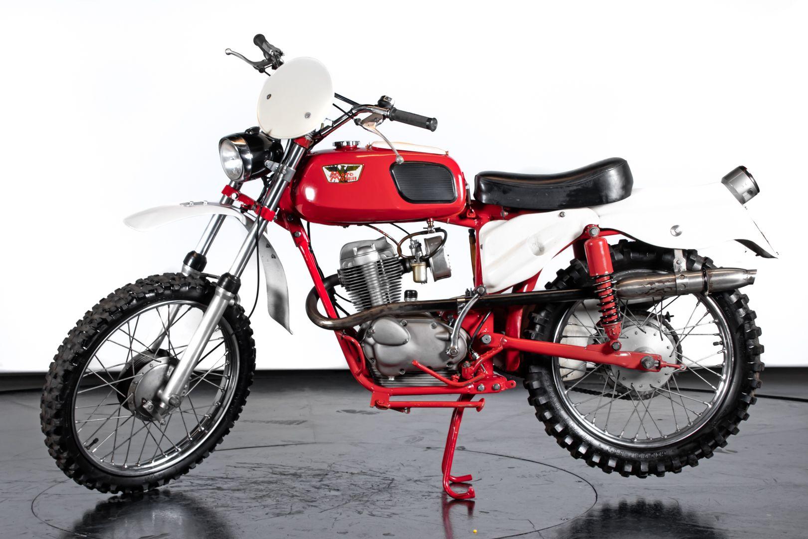 1970 Moto Morini Corsaro Regolarità 125 75903
