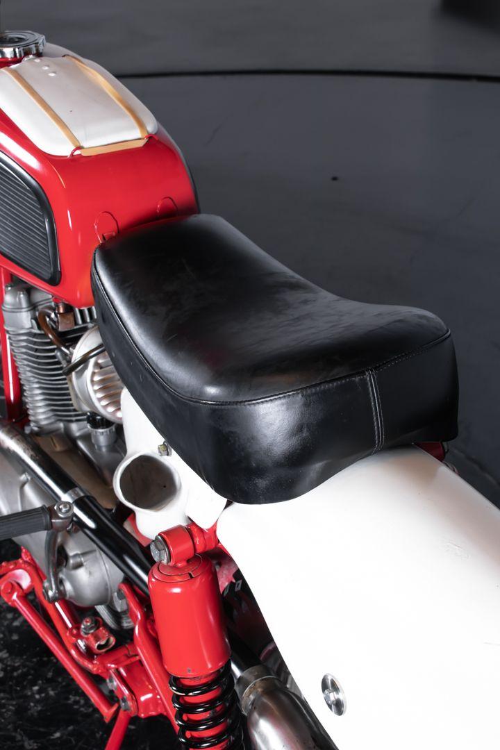 1970 Moto Morini Corsaro Regolarità 125 75908