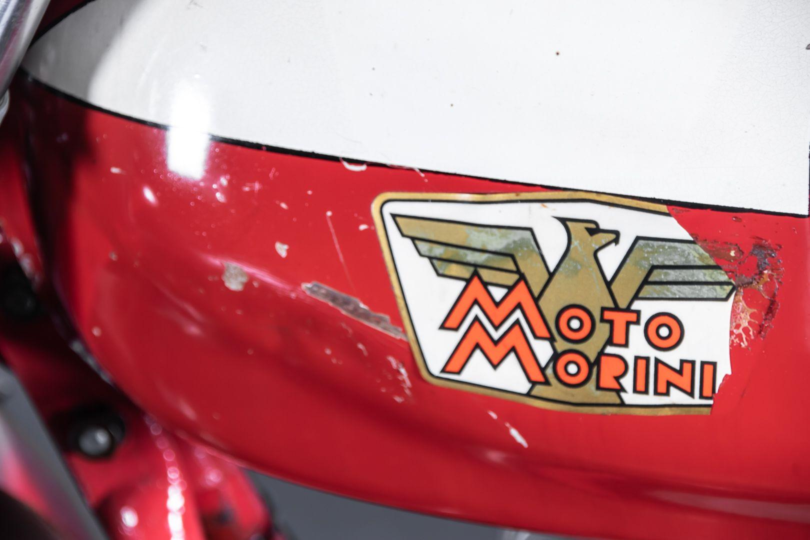 1968 Moto Morini Corsaro Regolarità 150 75927