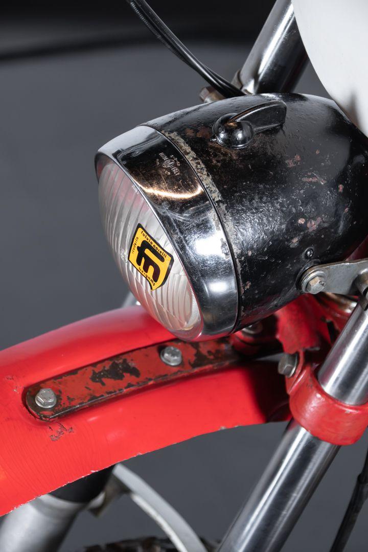 1968 Moto Morini Corsaro Regolarità 150 75928