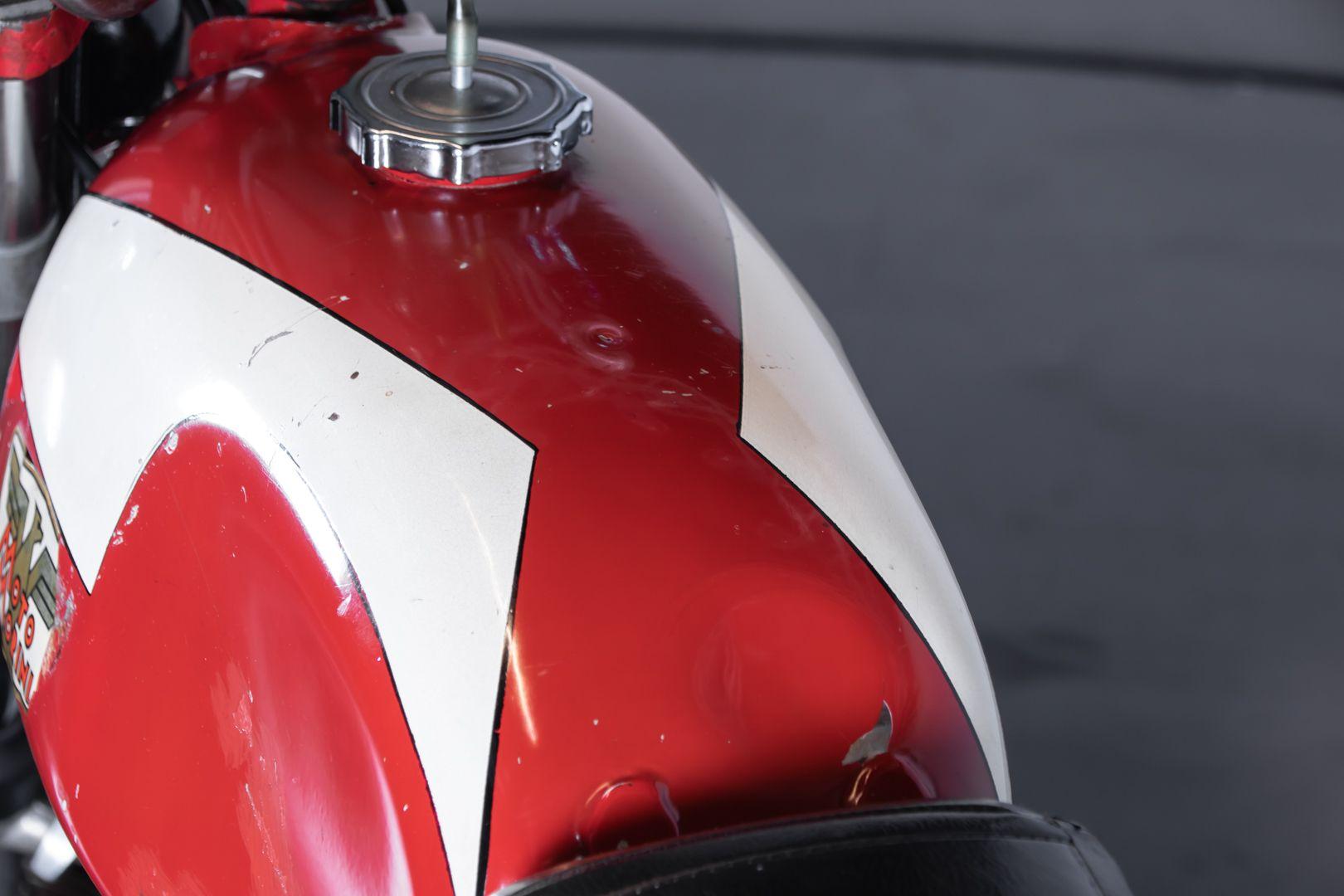 1968 Moto Morini Corsaro Regolarità 150 75932