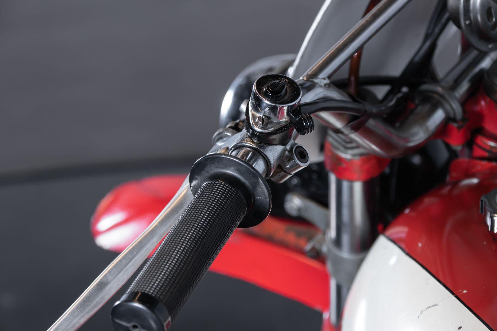 1968 Moto Morini Corsaro Regolarità 150 75936
