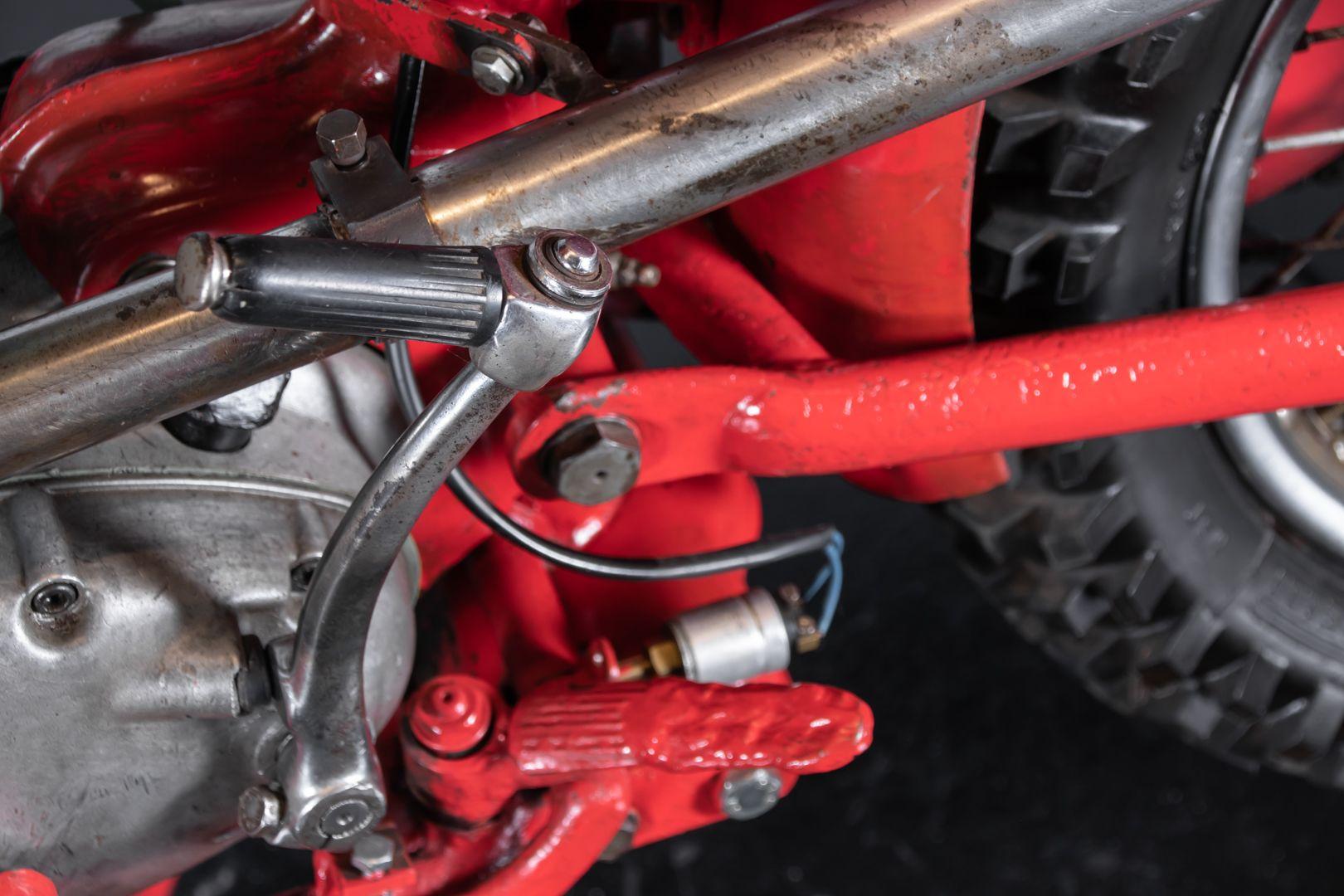 1968 Moto Morini Corsaro Regolarità 150 75935