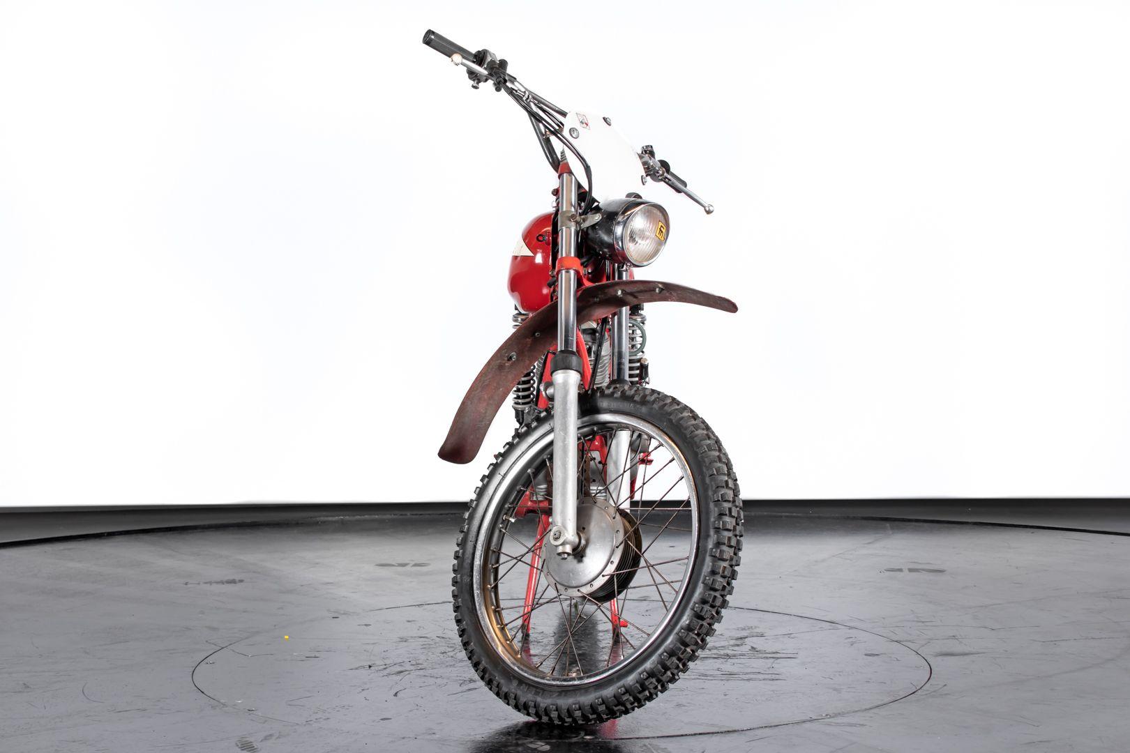 1968 Moto Morini Corsaro Regolarità 150 75919