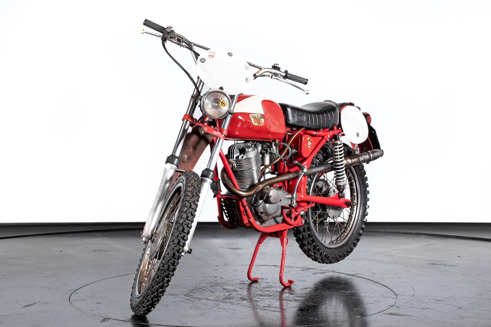 1968 Moto Morini Corsaro Regolarità 150 75920