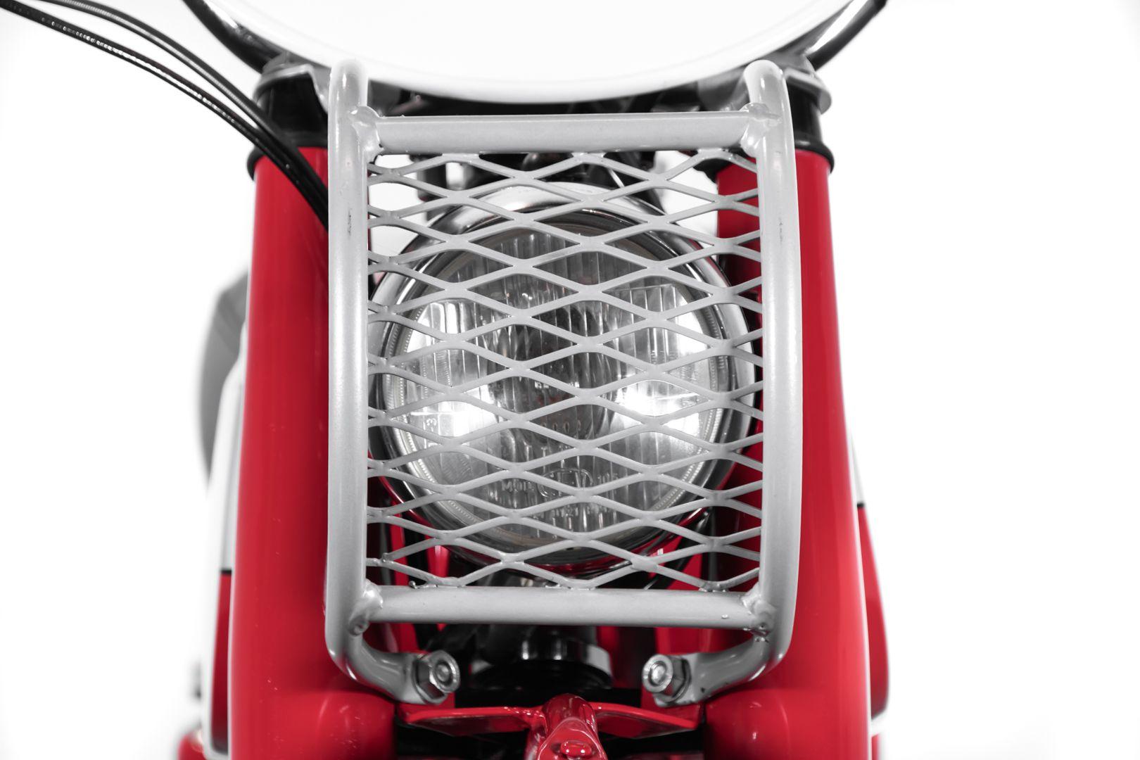 1966 Moto Morini Regolarità Griglione 125 77321