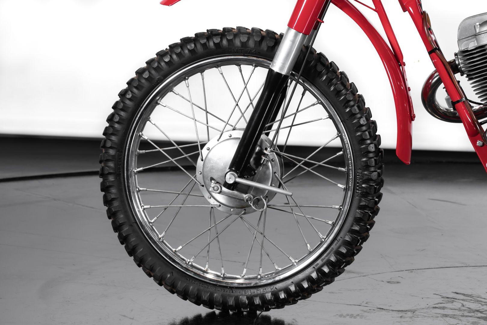 1966 Moto Morini Regolarità Griglione 125 77316