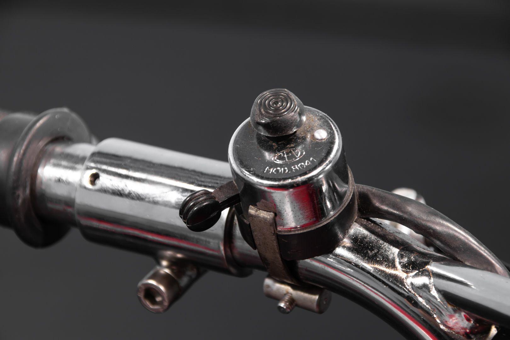 1966 Moto Morini Regolarità Griglione 125 77336