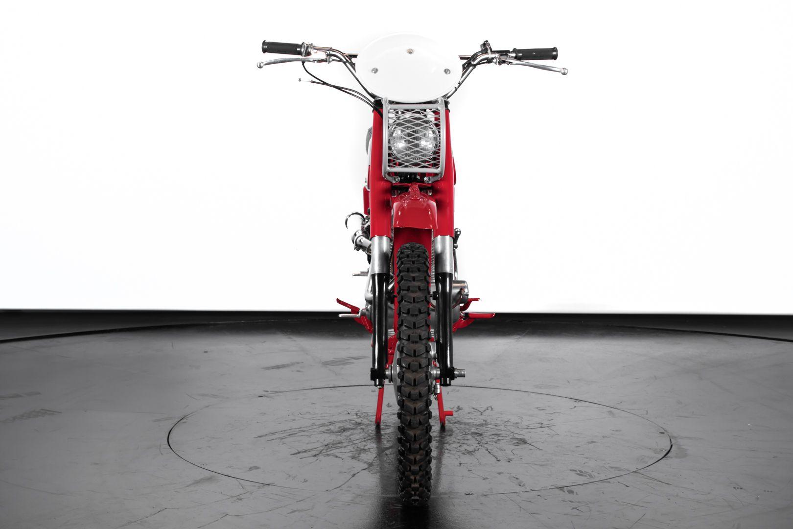 1966 Moto Morini Regolarità Griglione 125 77313