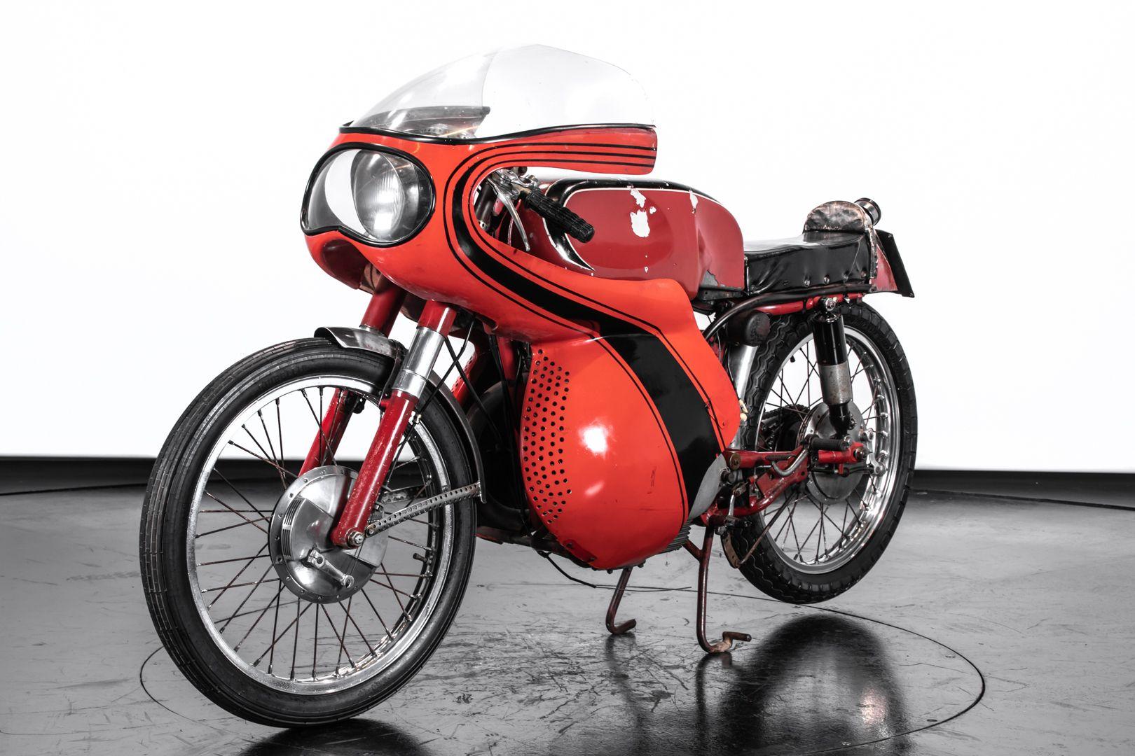 1957 Moto Morini Settebello 175 77588