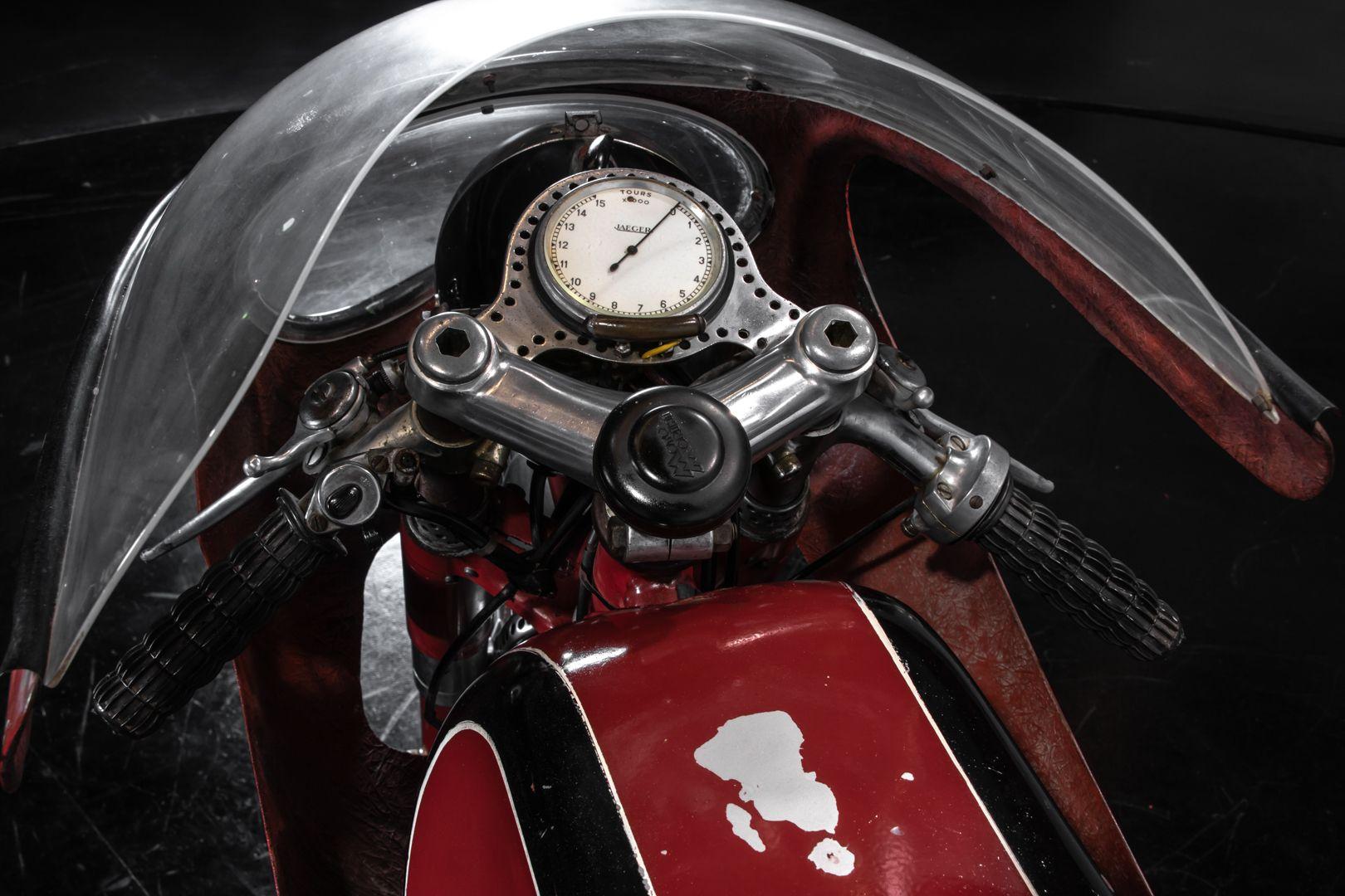 1957 Moto Morini Settebello 175 77601