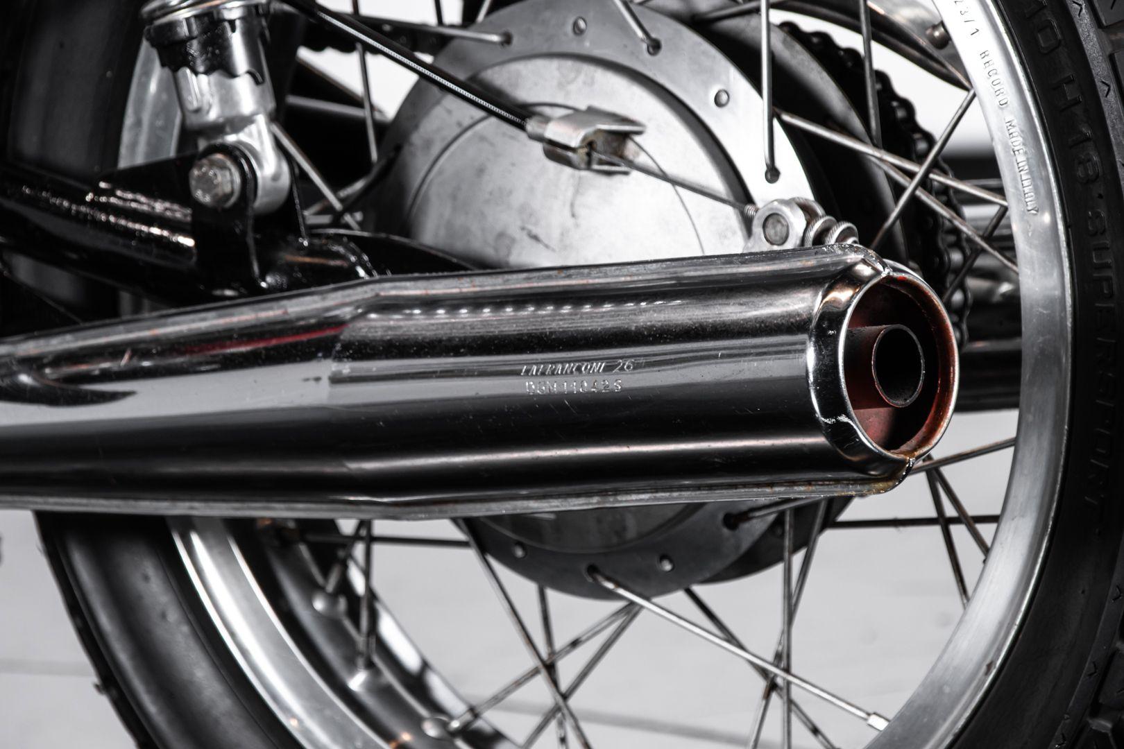 1975 Moto Morini Sport 350 78710