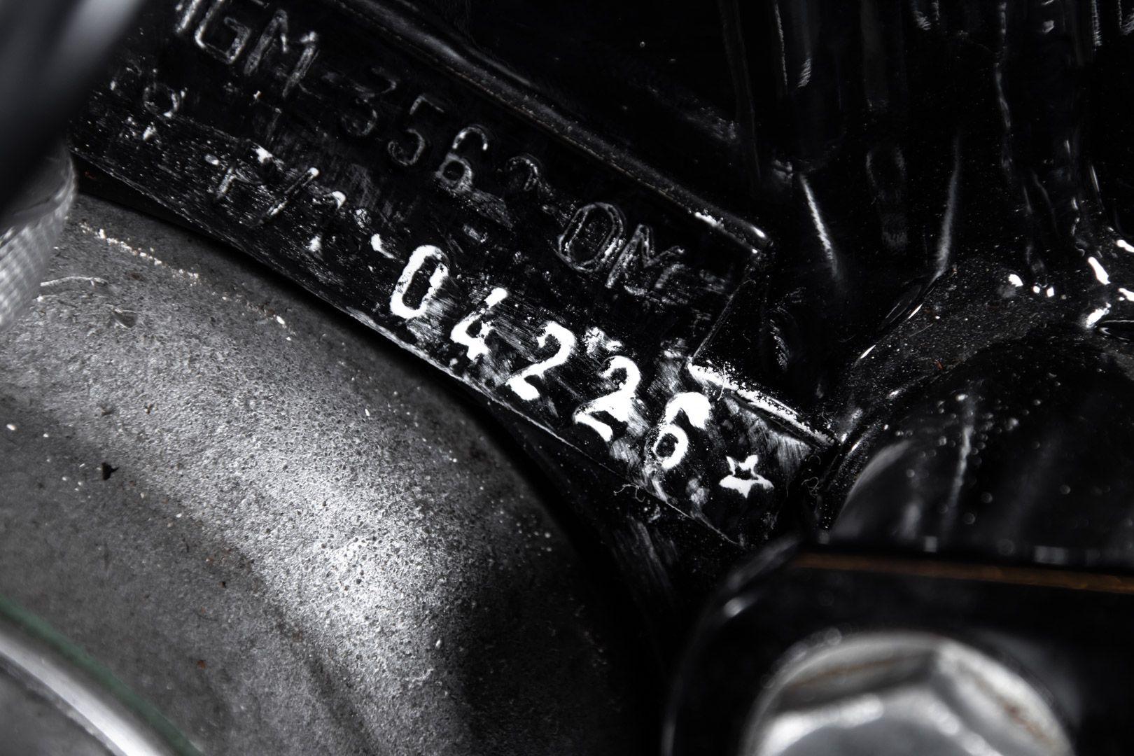1971 Moto Morini Corsaro 150 82275