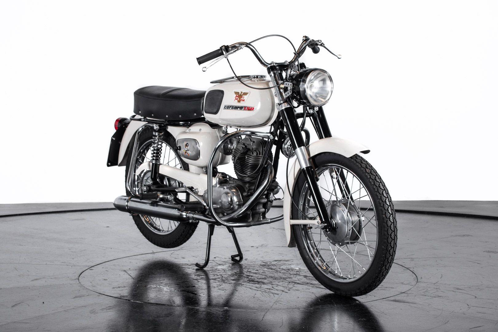 1971 Moto Morini Corsaro 150 82257