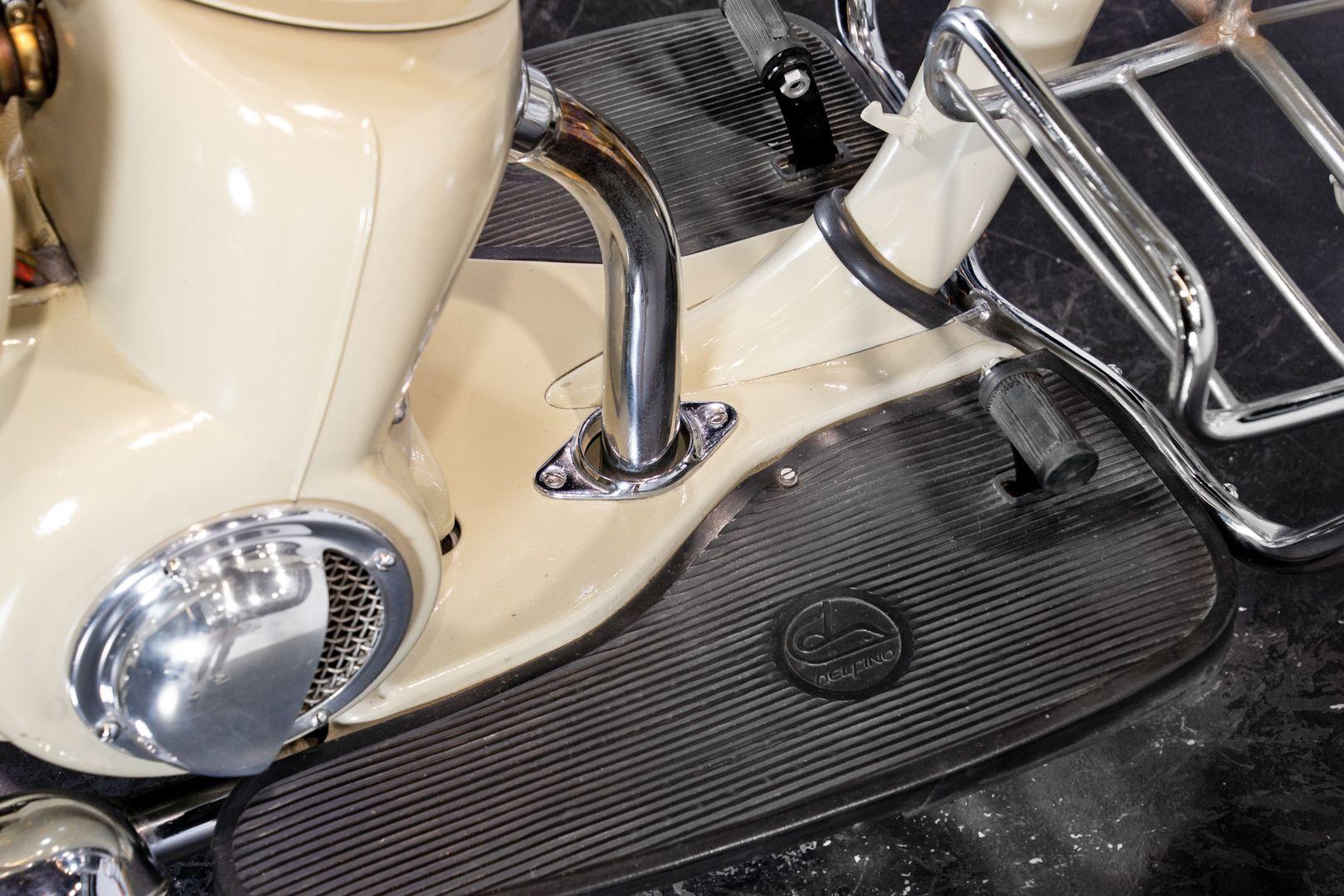 1954 Motom Delfino 160 37803