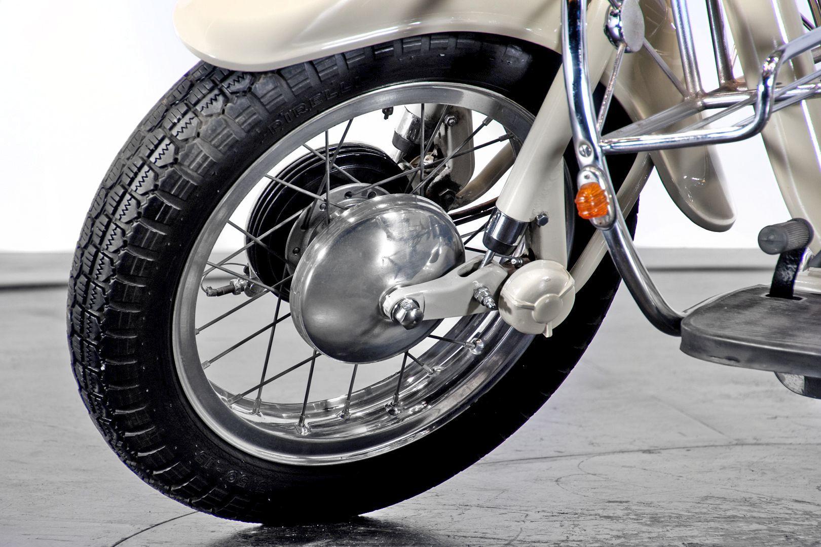 1954 Motom Delfino 160 37792