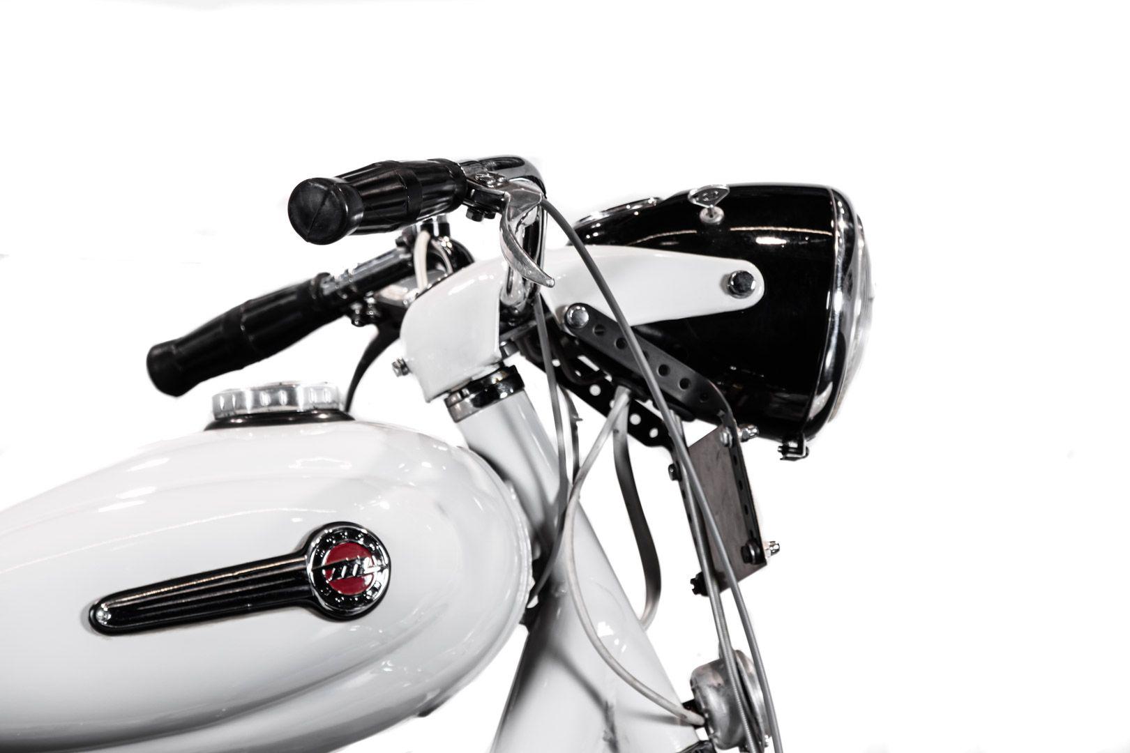 1954 Motom Delfino 165 82914