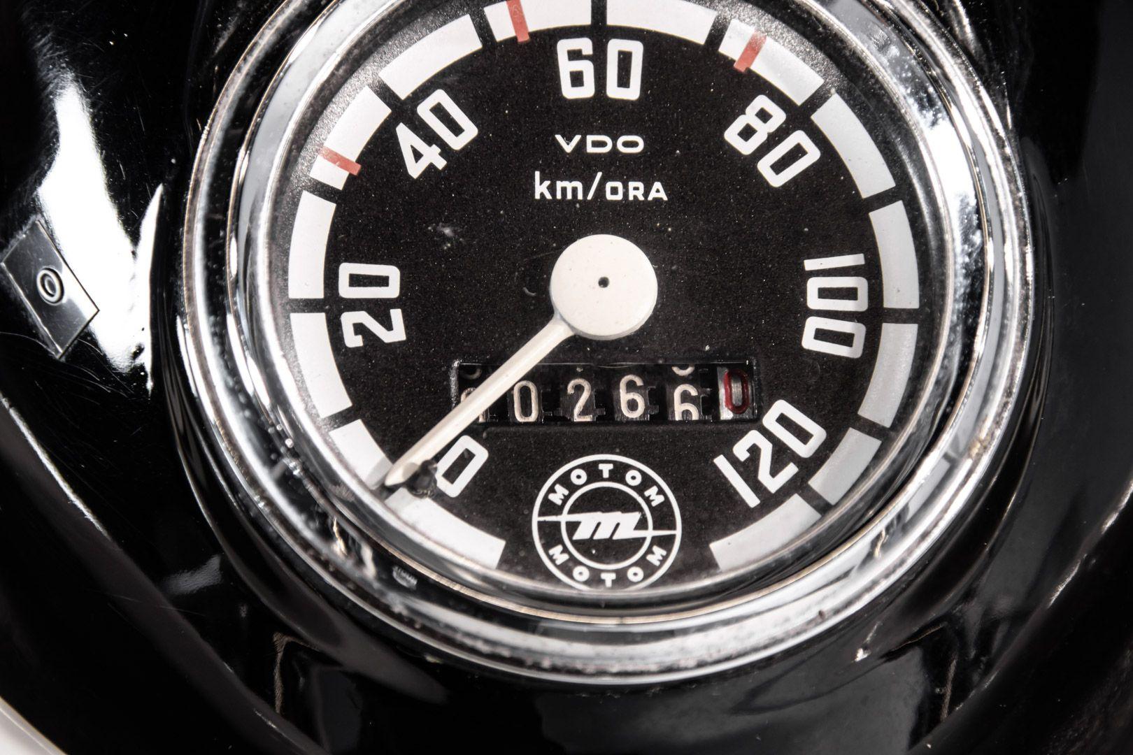 1954 Motom Delfino 165 82924