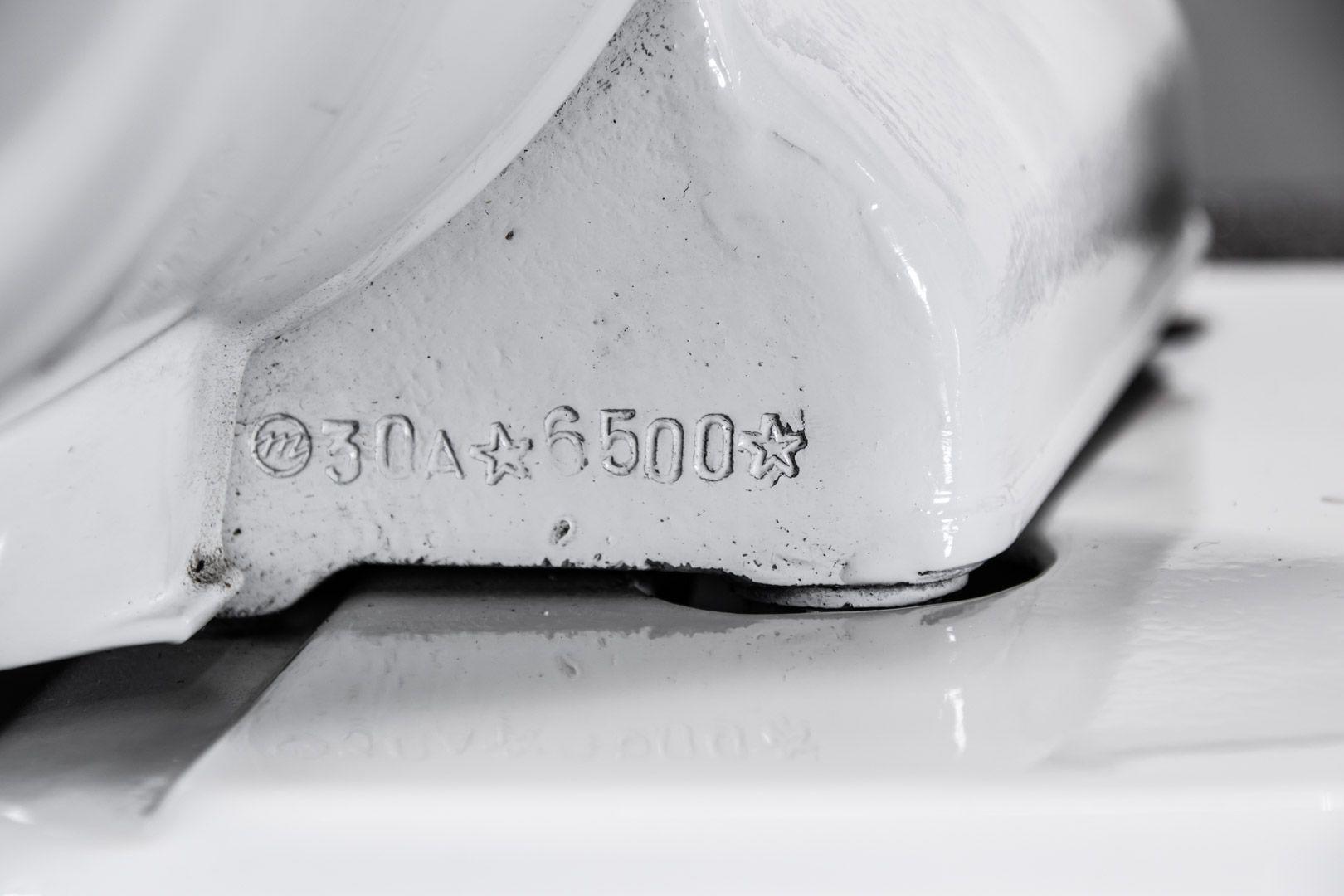 1954 Motom Delfino 165 82927