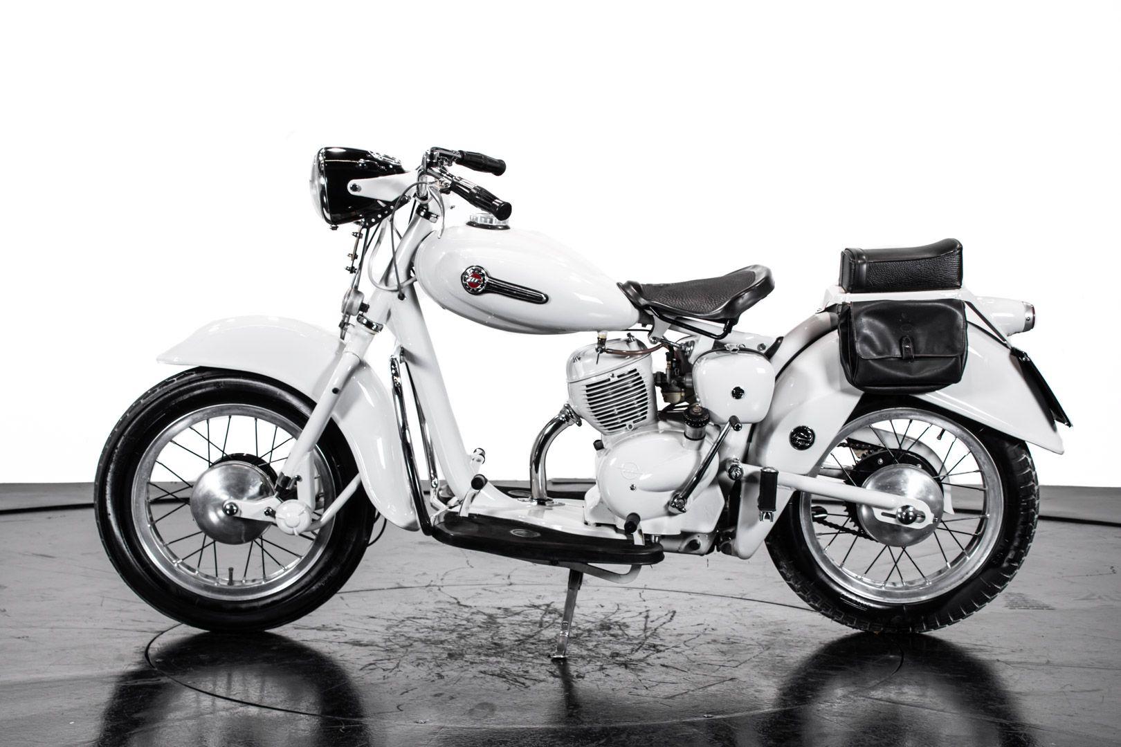 1954 Motom Delfino 165 82900