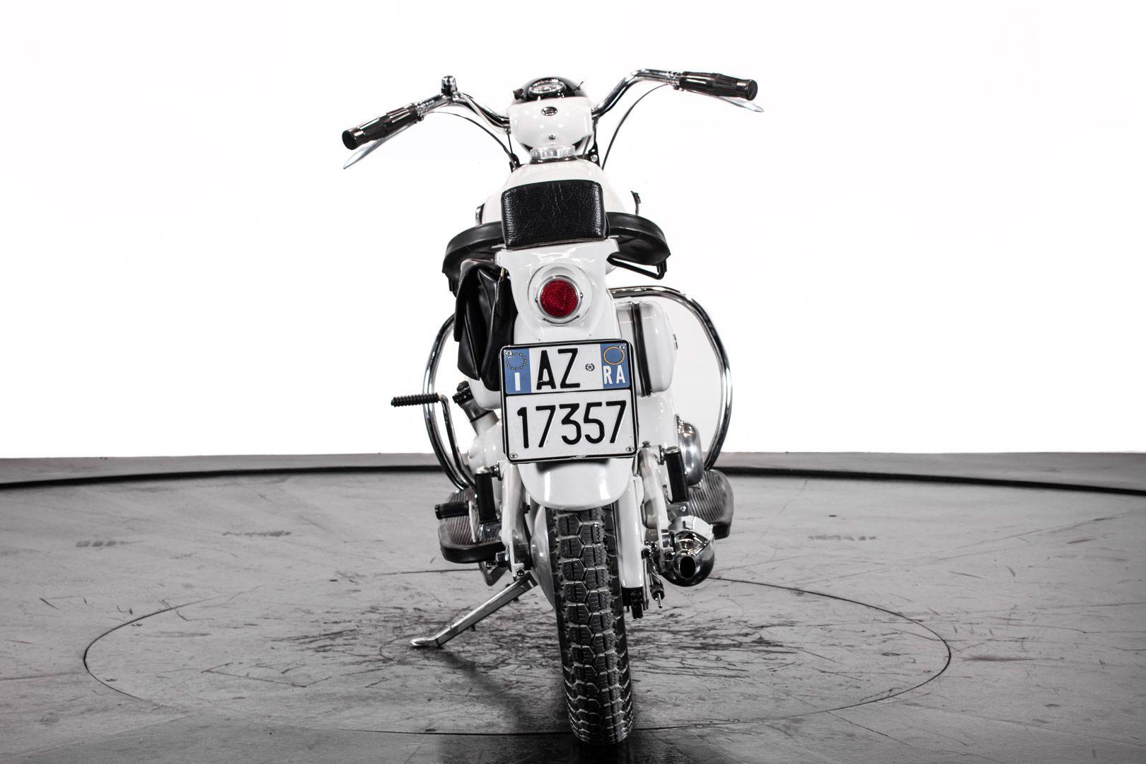 1954 Motom Delfino 165 82901