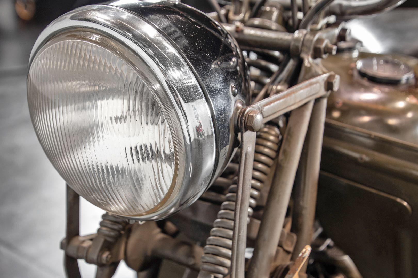 1976 Moto Guzzi SUPER ALCE   36518