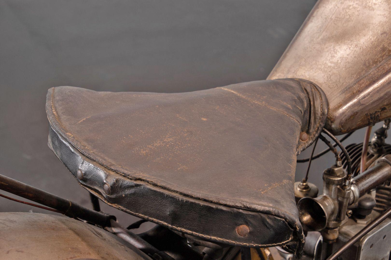 1940 Motosacoche 250 38124
