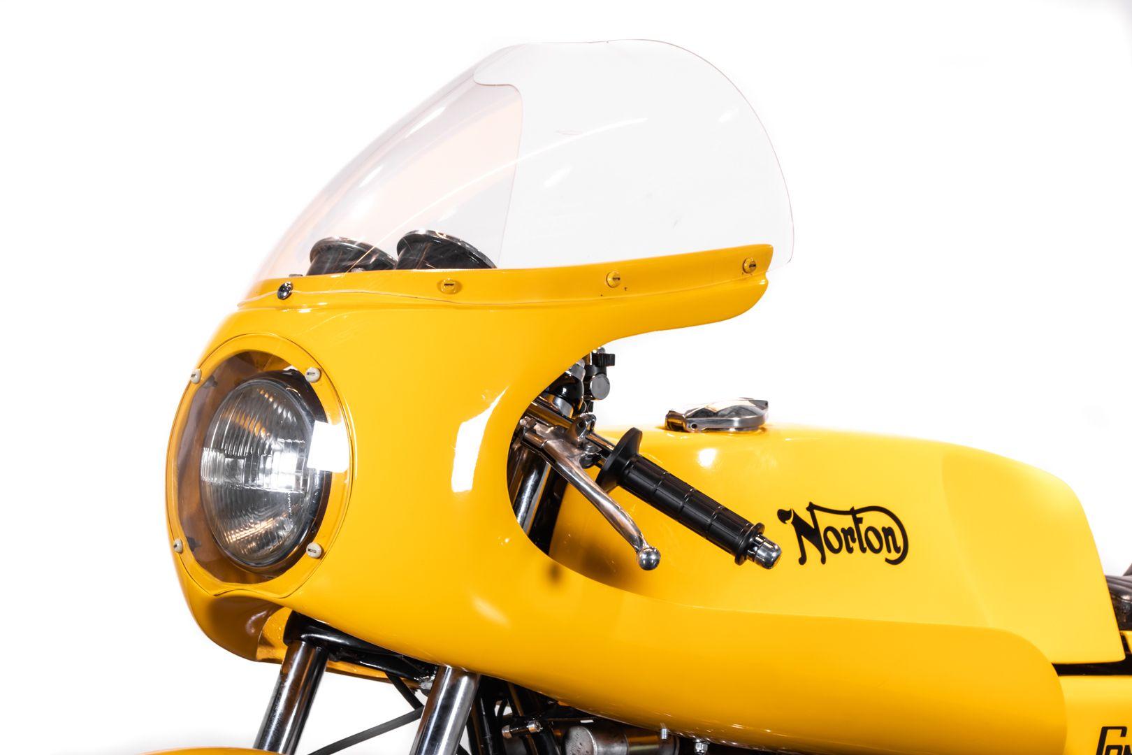 1971 Norton Commando 750 PR 72901