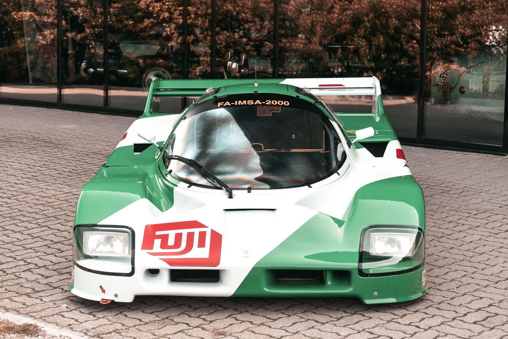 1983 Osella FA IMSA 2000 79023