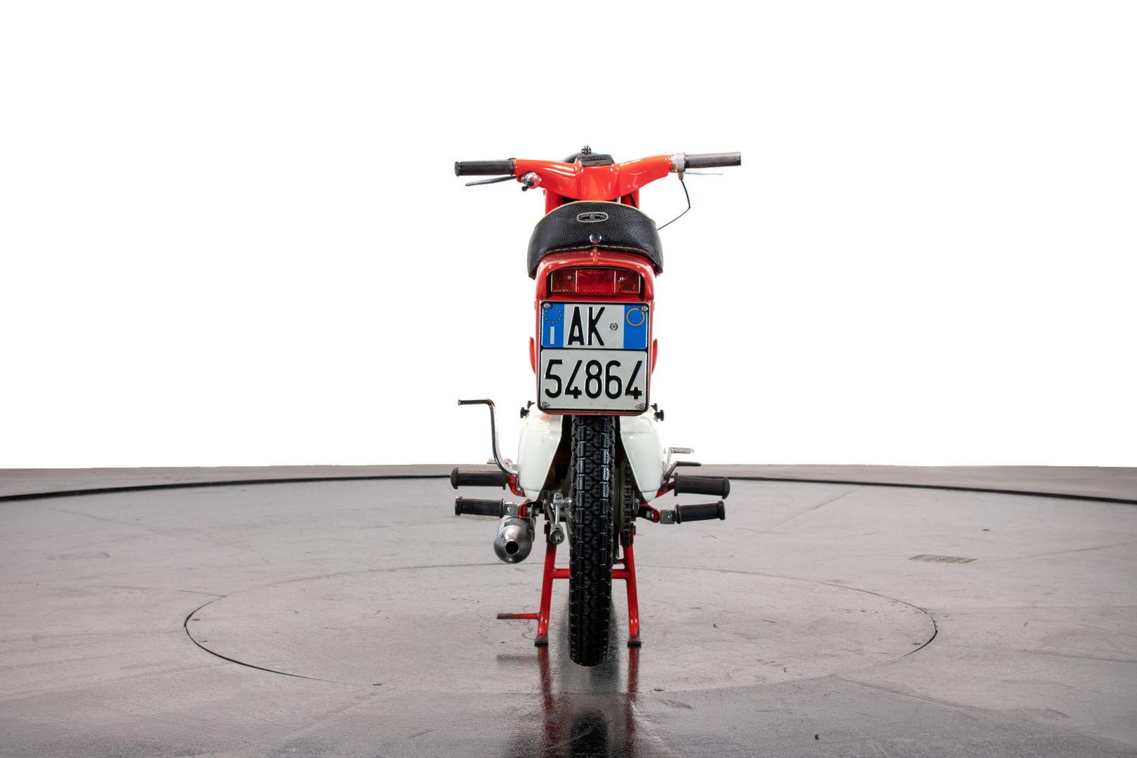 1961 Parilla Slughi 98 59358
