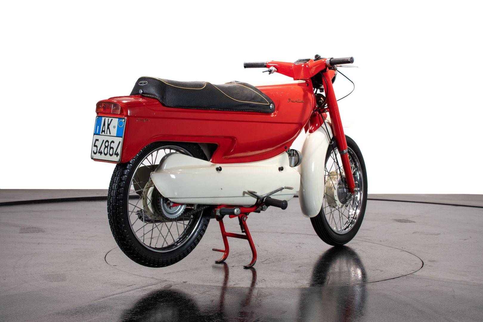 1961 Parilla Slughi 98 59359