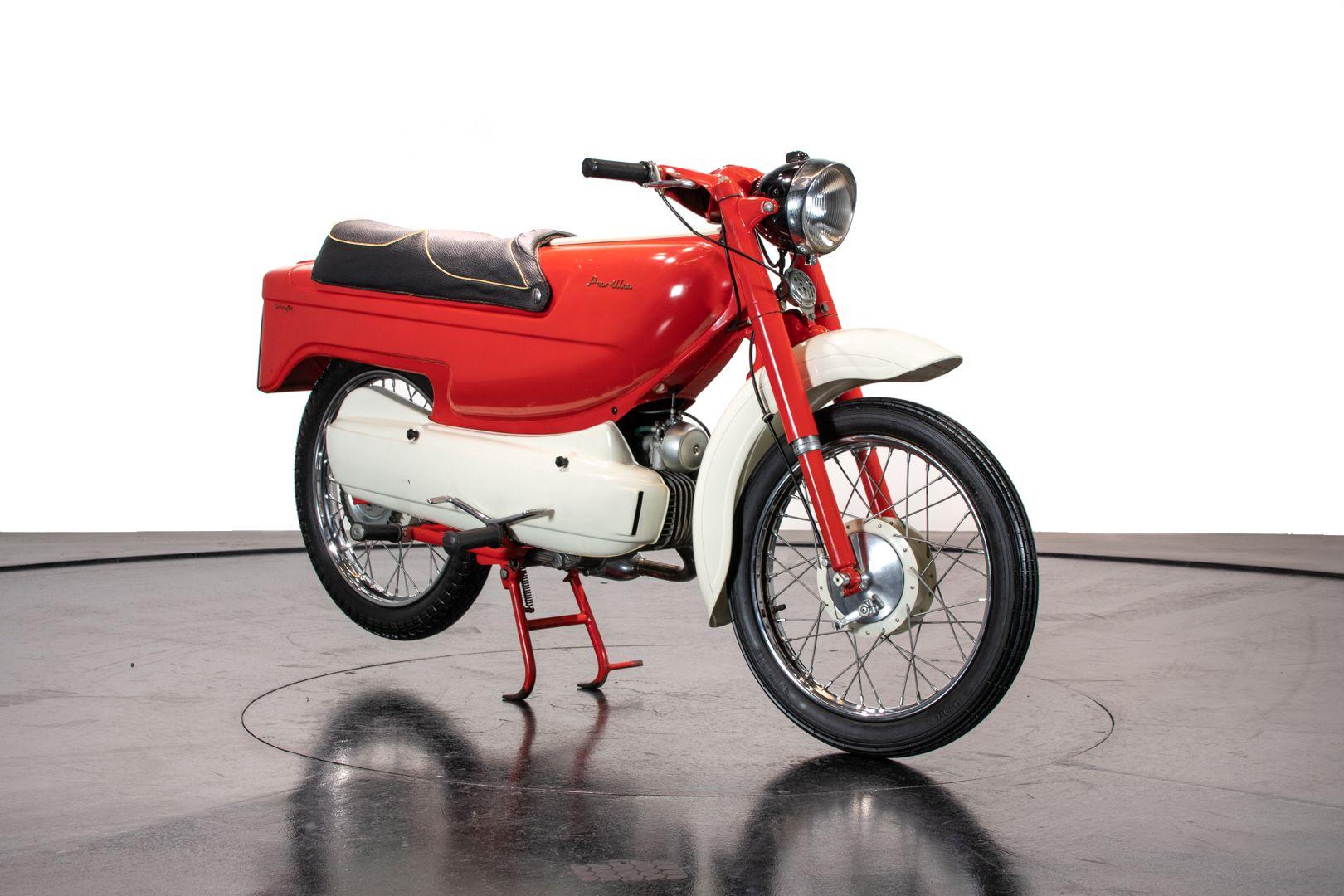 1961 Parilla Slughi 98 59362