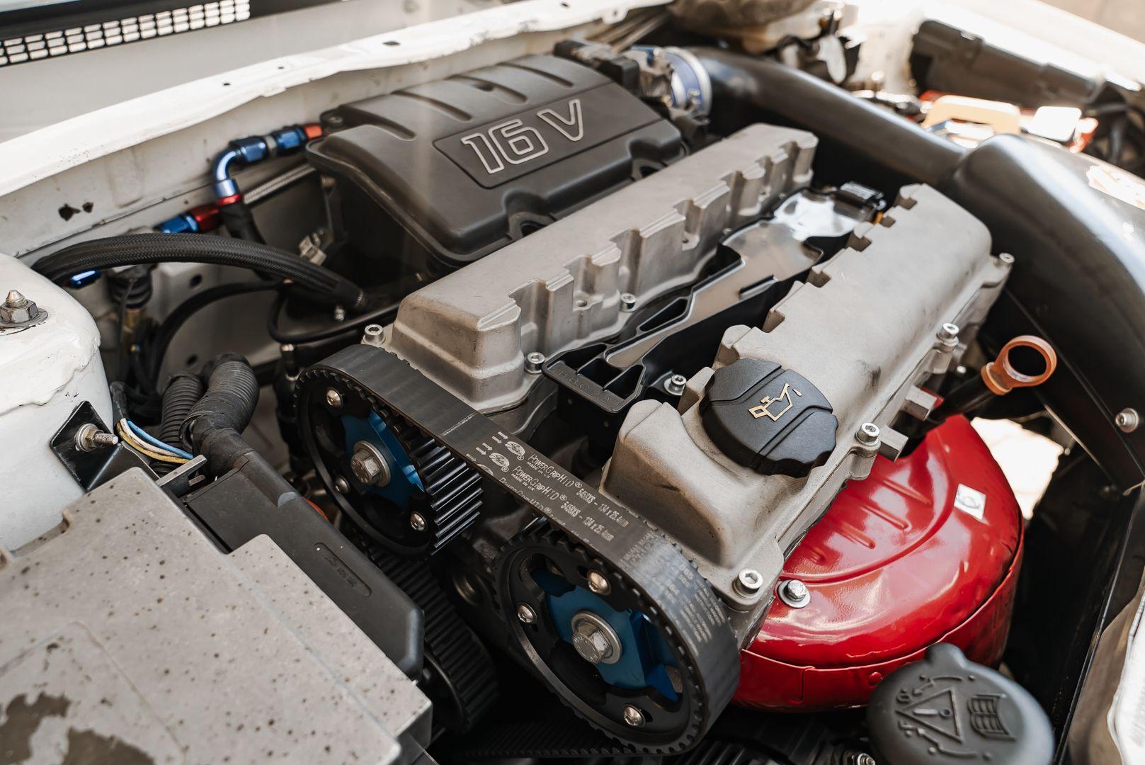 1998 Peugeot 106 Rallye S16 Group A 83131