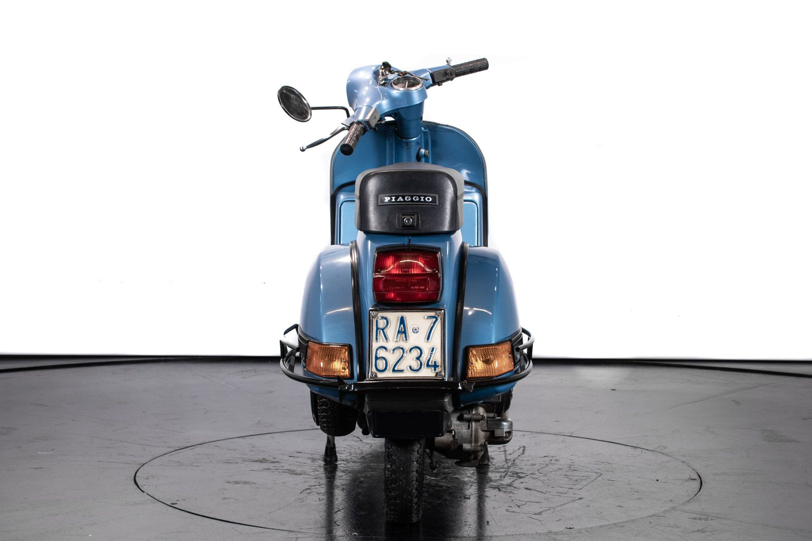 1983 Piaggio Vespa PX 125 E 83305