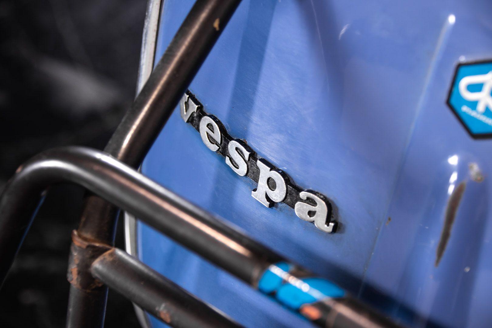 1974 Piaggio Vespa 50 3 marce 83510