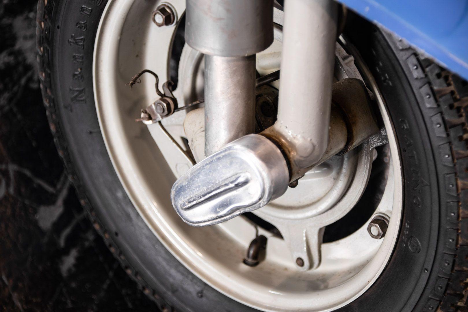 1974 Piaggio Vespa 50 3 marce 83511