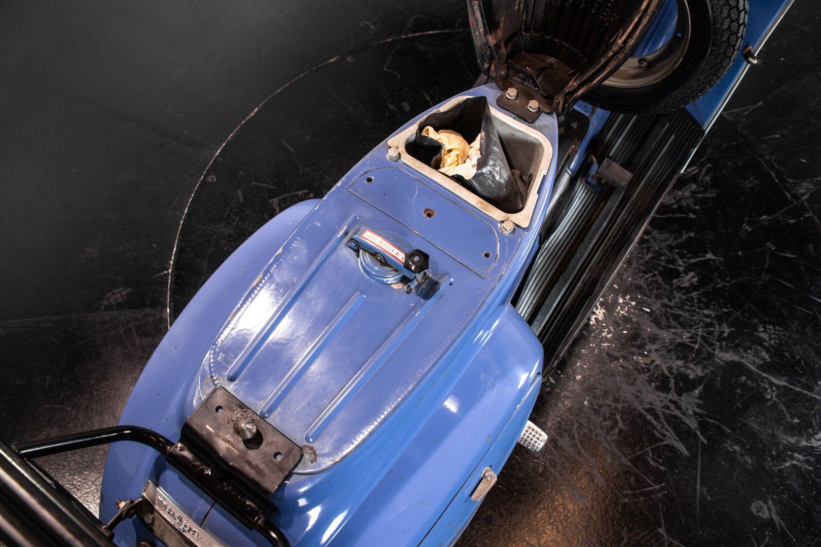 1974 Piaggio Vespa 50 3 marce 83513
