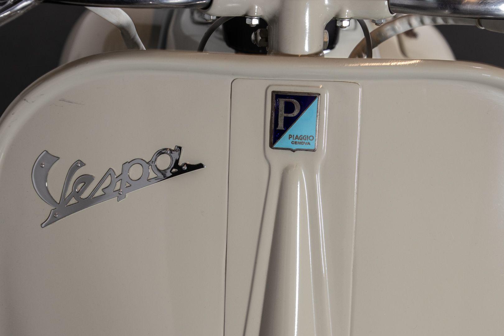 1954 Piaggio Vespa faro basso 56118
