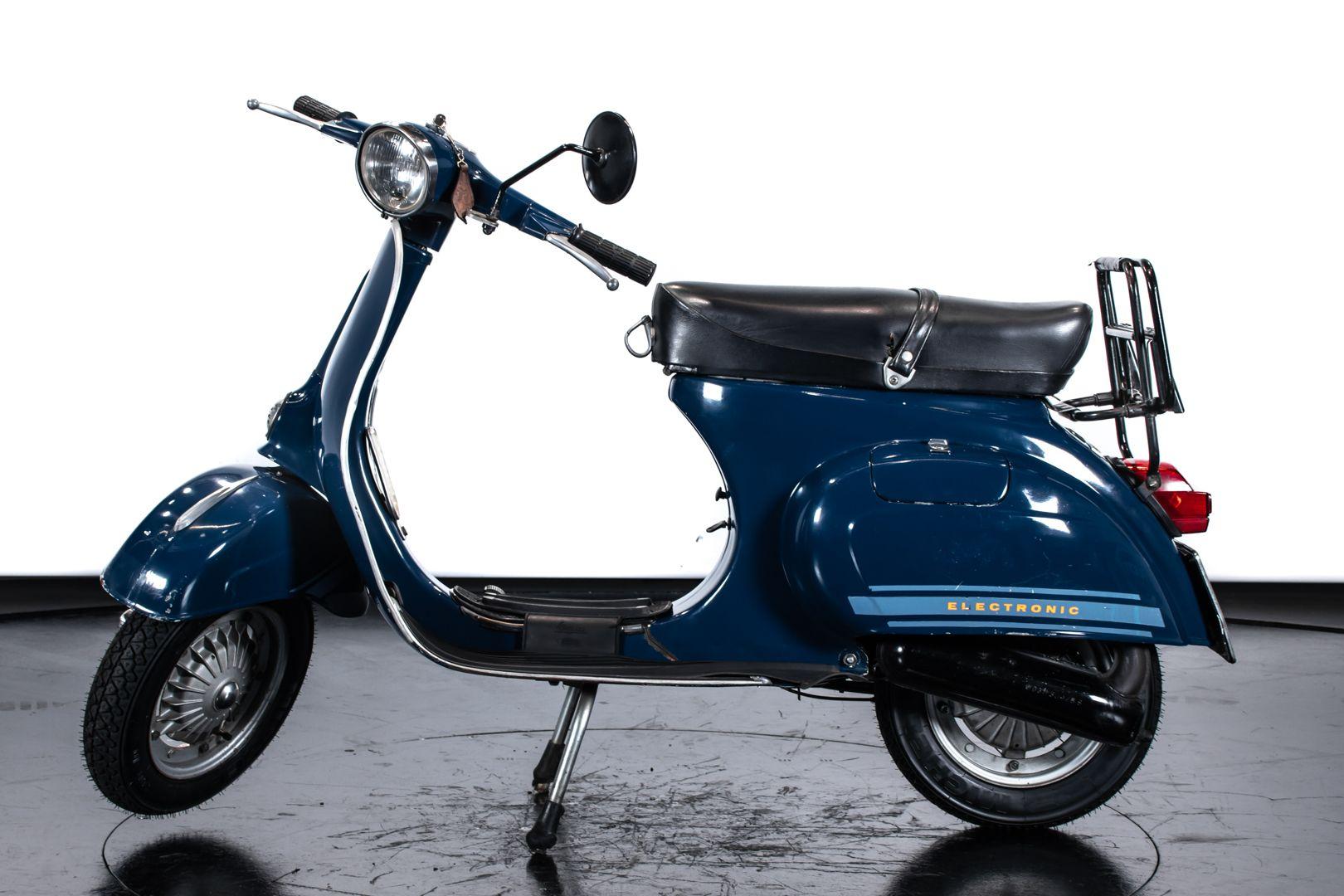 1978 Piaggio Vespa 125 Primavera 78382