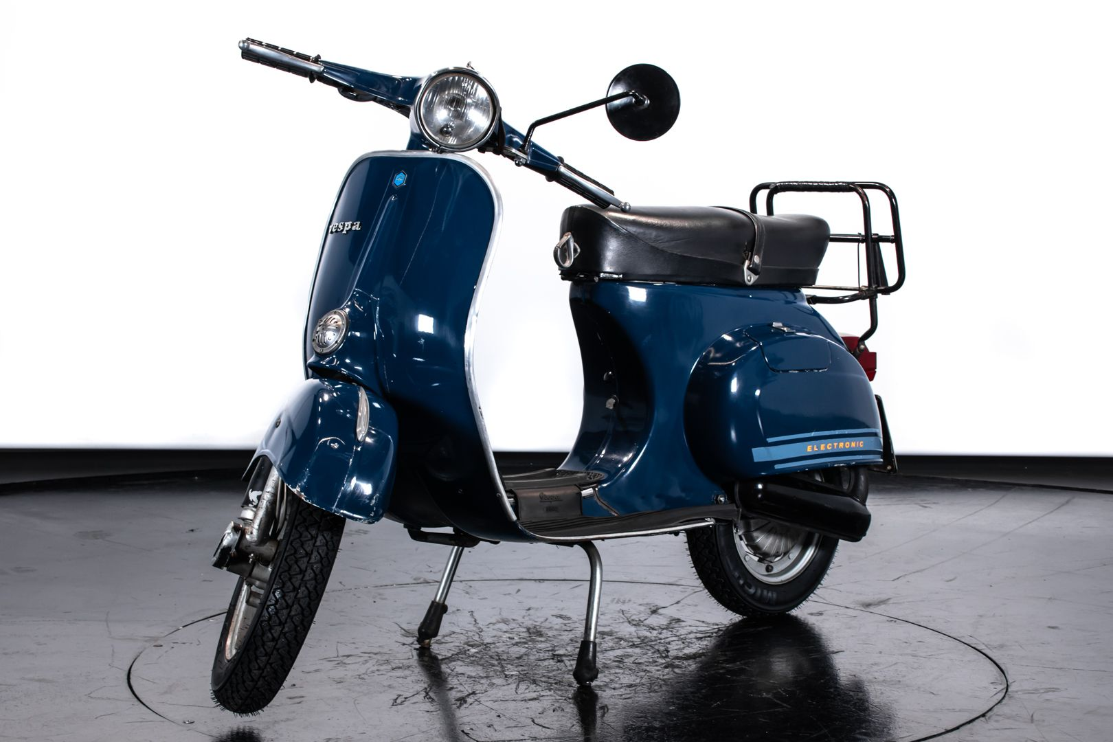 1978 Piaggio Vespa 125 Primavera 78386