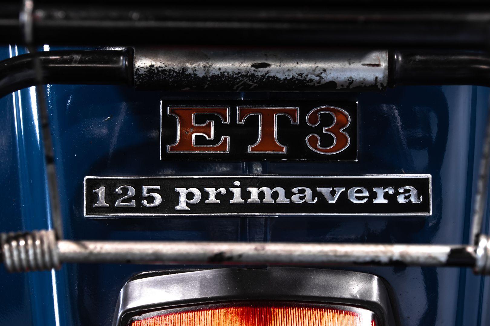 1978 Piaggio Vespa 125 Primavera 78398