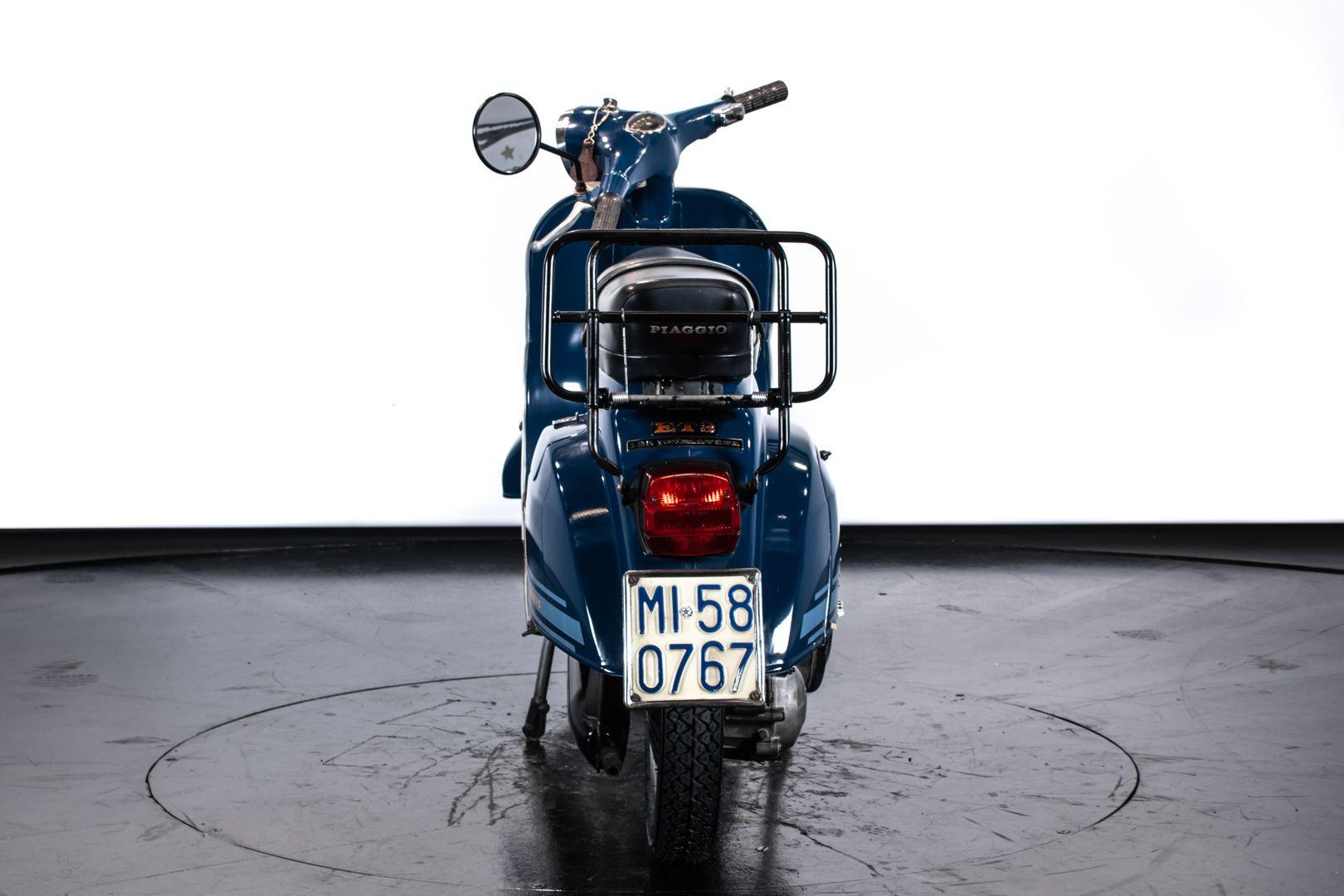 1978 Piaggio Vespa 125 Primavera 78383