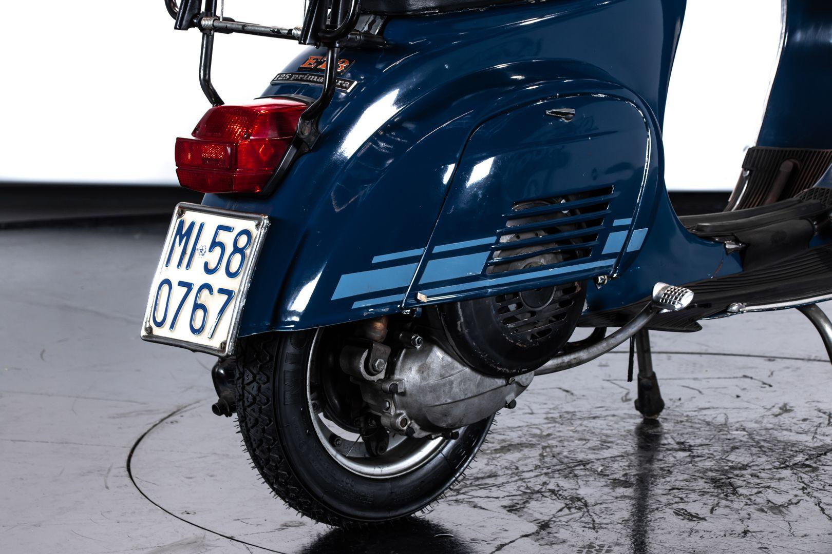 1978 Piaggio Vespa 125 Primavera 78390
