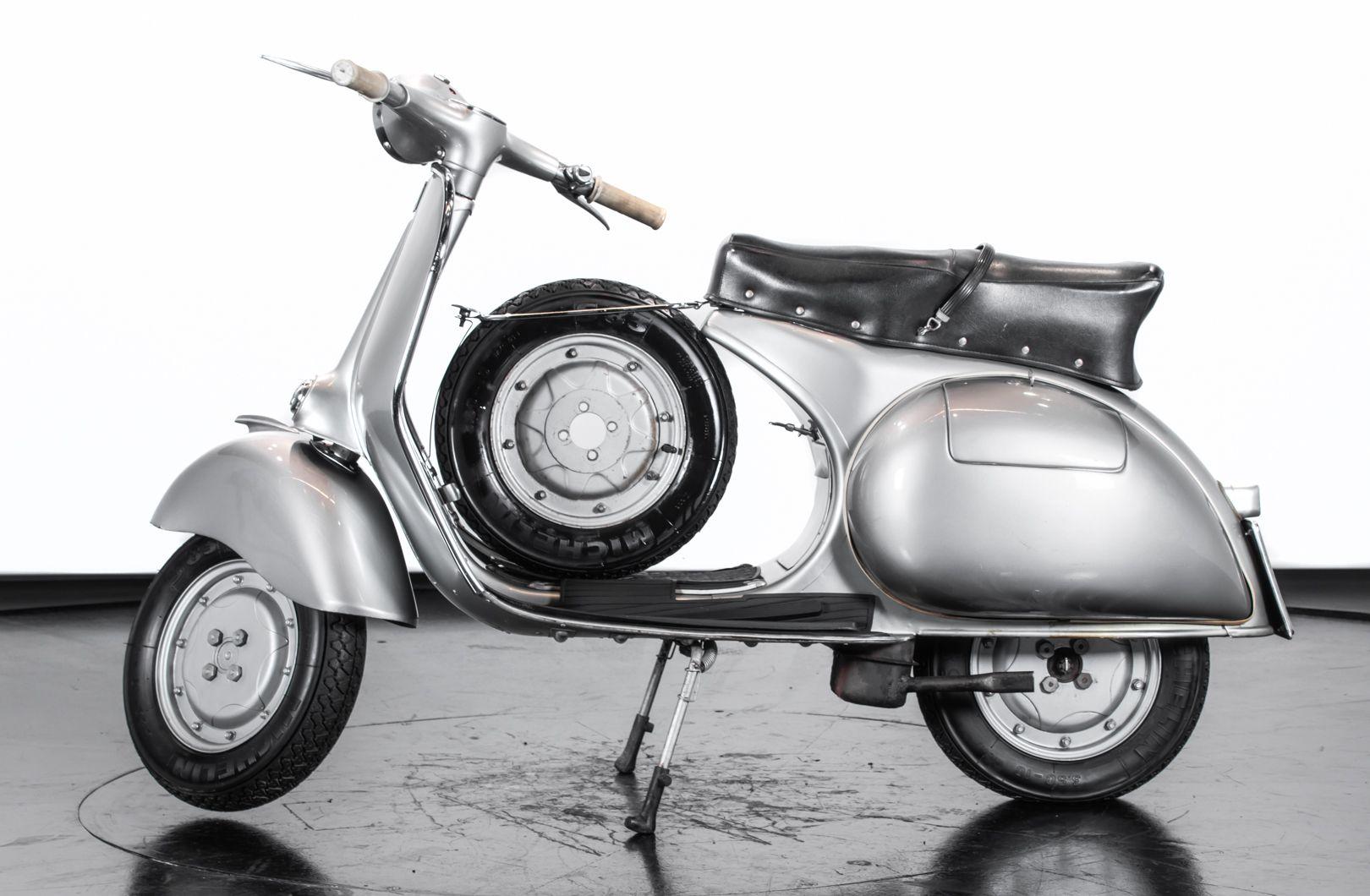1957 Piaggio Vespa 150 GS VS51T 78508