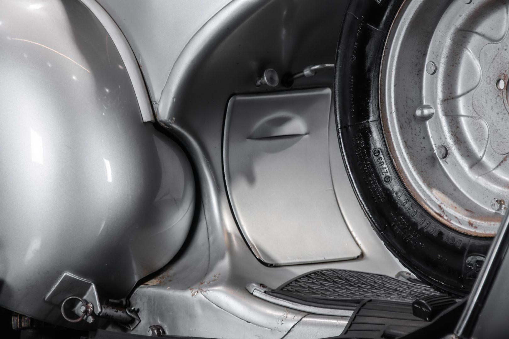 1957 Piaggio Vespa 150 GS VS51T 78496