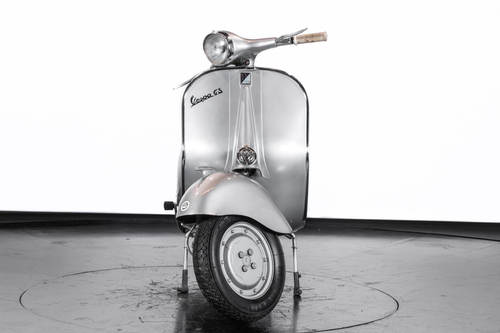 1957 Piaggio Vespa 150 GS VS51T 78510